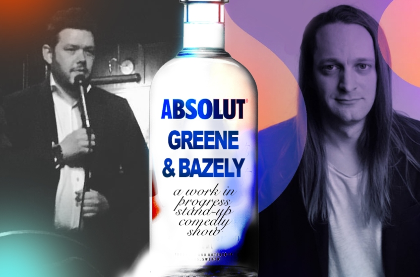 Absolutegreeneandbazely